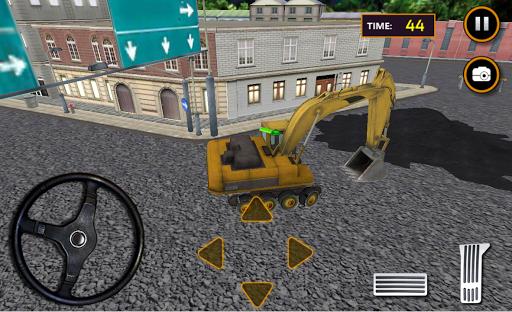 City Road Loader 2.5 screenshots 16