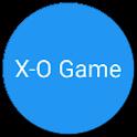 X-O Game icon