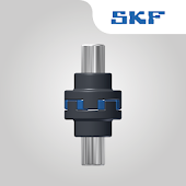 SKF Vertical shaft alignment
