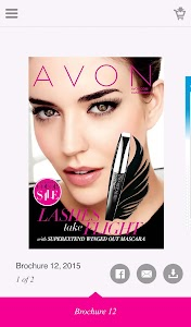 Avon Mobile screenshot 1