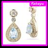 custom jewelry earrings