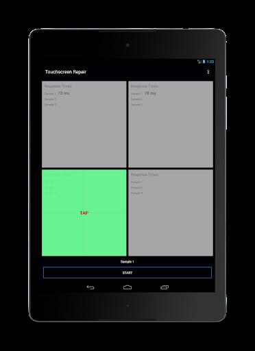 Touchscreen Repair screenshot 12