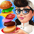 Cooking Empire – Restaurant and Cafe Cooking Game