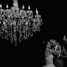 Wedding photographer Lucas Alves (lucasalves). Photo of 14.04.2016