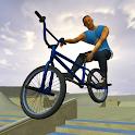 BMX Freestyle Extreme 3D icon
