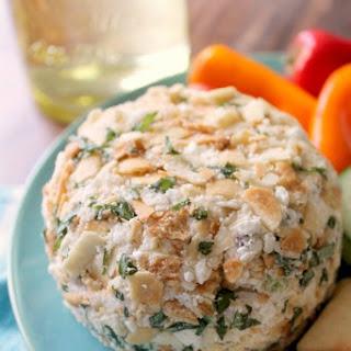 Greek Cheese Ball
