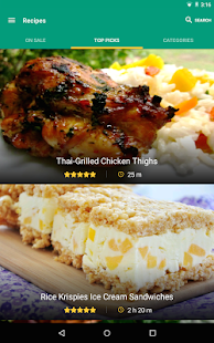Food.com- screenshot thumbnail
