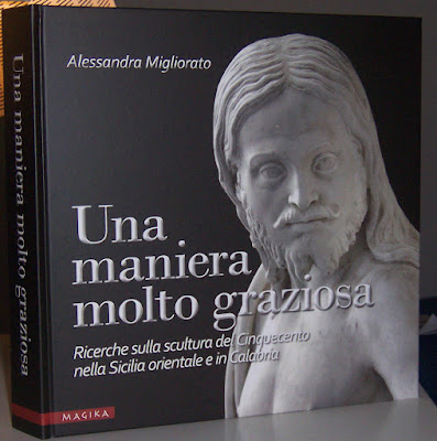 Una maniera molto graziosa di Antonio De Felice
