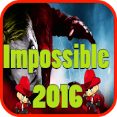 Impossible Camp 2016