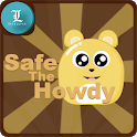 Safe The Howdy icon