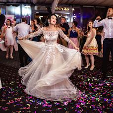 Wedding photographer Hermina Posta (inspirephotoro). Photo of 03.04.2018
