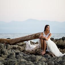 Wedding photographer Alejandro Souza (alejandrosouza). Photo of 15.01.2018
