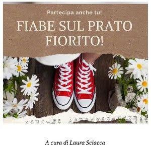 Laura Sciacca - Fiabe sul prato fiorito
