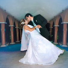 Wedding photographer Zaida Olvera (ZaidaOlvera). Photo of 11.08.2016