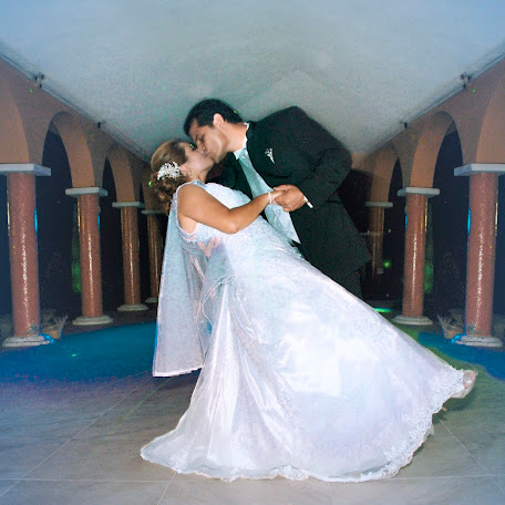 Fotógrafo de bodas Zaida Olvera (ZaidaOlvera). Foto del 11.08.2016