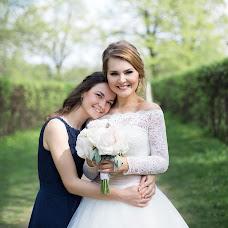 Wedding photographer Sofiya Kalinina (sophia). Photo of 09.06.2016
