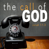 God is Calling Devotional