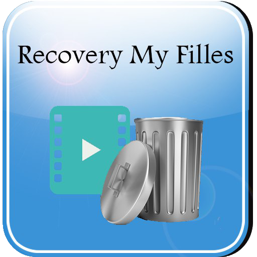 Recovery Your Filles (app)