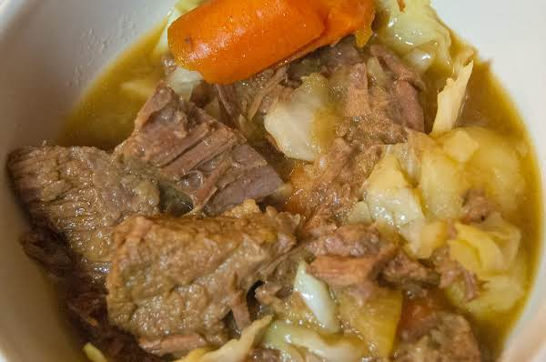 French Potaufeu Pot On The Fire Recipe Just A Pinch Recipes