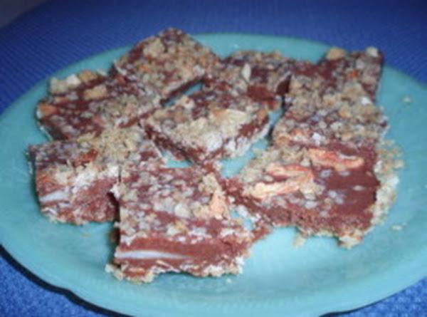 Polar Chocolate Delight Recipe