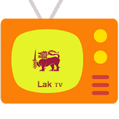 Sri Lanka Live TV - Sri Lankan TV Channels Live