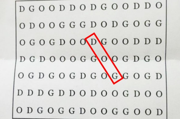 word search answer