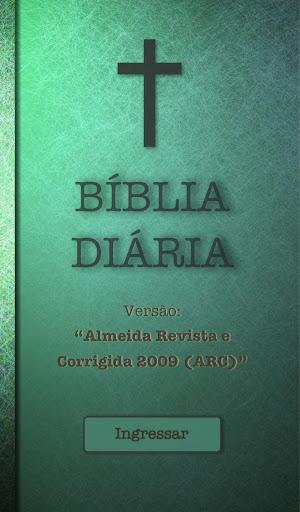 Bíblia em Português - Almeida