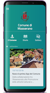 MyMasserano for PC-Windows 7,8,10 and Mac apk screenshot 3