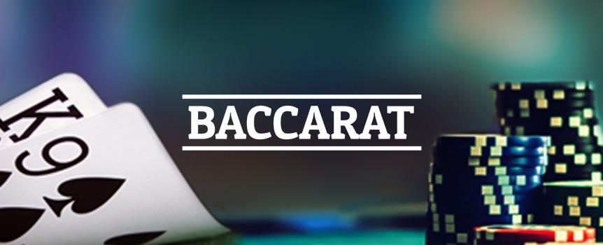 บาคาร่า - Online Casino Thailand