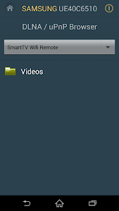 Smart TV Remote for Samsung TV Premium v4.5.5 build 2250