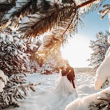 Wedding photographer Anastasiya Brazevich (ivanchik). Photo of 31.01.2018