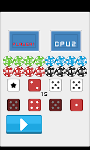 Chippz - Dice Game - náhled