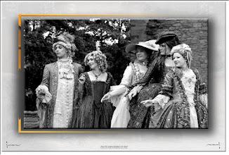 Foto: 2012 10 03 - P 178 F - zum Tanze bereit