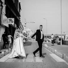 Свадебный фотограф Наталия Голубоглазая (ngoluboglazaya). Фотография от 18.11.2018