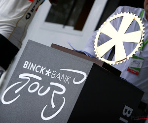 BinckBank Tour: zorgt tijdrit voor eerste schifting in klassement?