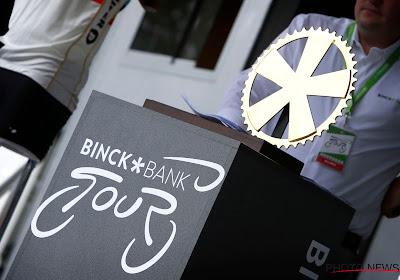 De nombreux participants au BinckBank Tour critiquent l'organisation