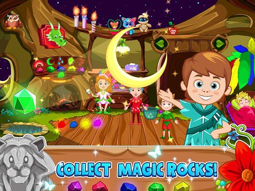 Fairy Tale Magic Kingdom : My Little Princess 1.10 screenshots 9