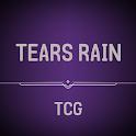 TEARS RAIN : TCG & Roguelike icon