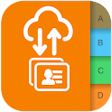Contacts Backup & Restore icon
