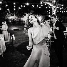 Wedding photographer Vasiliy Tikhomirov (BoraBora). Photo of 17.10.2018