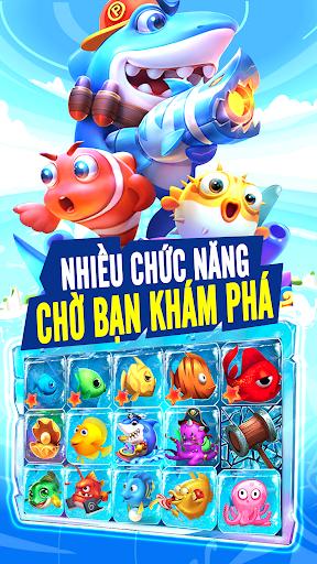 Câu Lạc Bộ Thợ Săn Cá Online screenshot 5