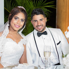Wedding photographer Yohan perez Art (yohanperezart). Photo of 04.10.2017