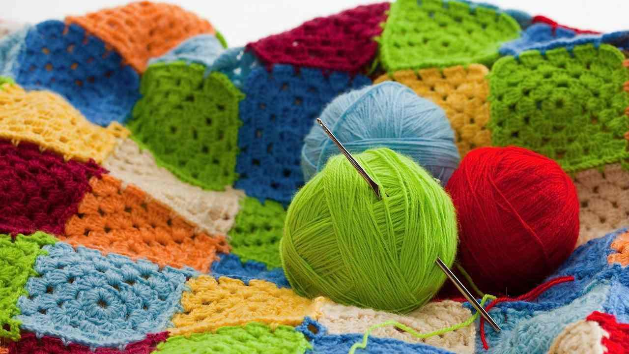 Knitting Crocheting : Crochet knitting patterns android apps on google play