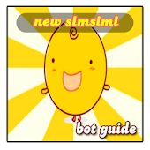New Simsimi Chat : Bot Guide
