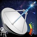 Satellite Finder (Area Calculator) Dish Pointer icon