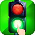 Red Light Green Light Tap Game icon