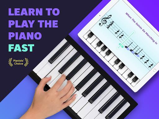 Piano Academy - Learn Piano 1.0.3 9