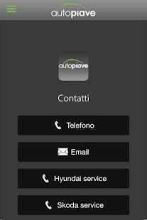 Autopiave- miniatura screenshot