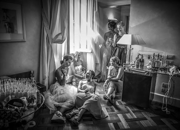 Bryllupsfotograf Andrea Pitti (pitti). Foto fra 12.08.2017