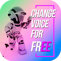 Change Voice During Call Free App Guide Online icon